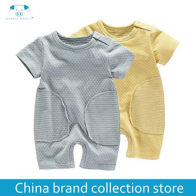 8bc1c4d4ae0a9 Ubrania letnie dziecko noworodka chłopca dziewczyna odzież zestaw niemowlaków  niemowląt produkty markowe ubrania dla dzieci bebe