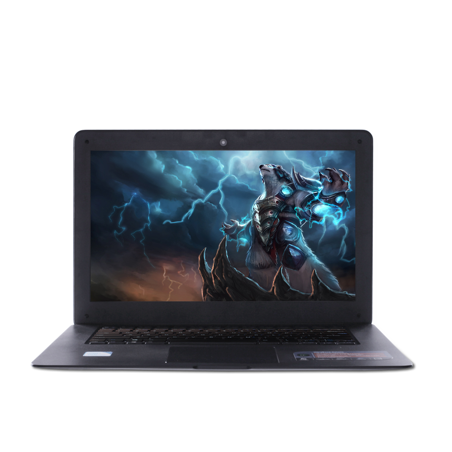 14inch Ultraslim 8GB RAM+120GB SSD Windows 7/10 System Intel Quad Core With Russian Keyboard For Option Laptop Notebook Computer 2g ram 64g ssd 11 6 inch rotating and touching hd screen 2 in 1 windows 8 or 8 1 system laptop computer netbook for office