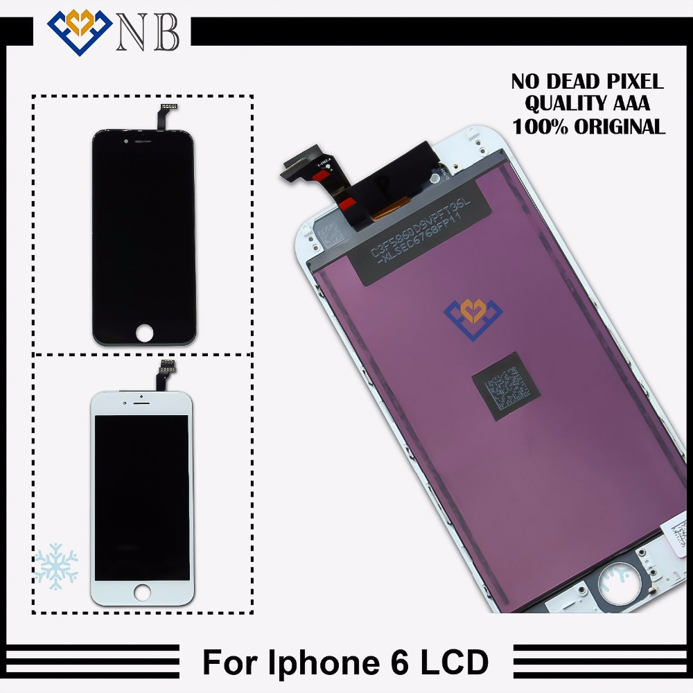 iphone 6 pixel buy 4 7 mobile phone parts for iphone 6 lcd 11379