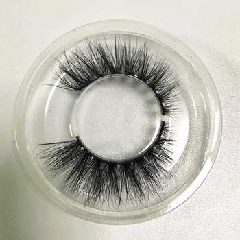 100 pairs mink false eyelashes with tray no box wholesale private packaging optional style 3D mink lashes natural long package - DISCOUNT ITEM  40% OFF All Category