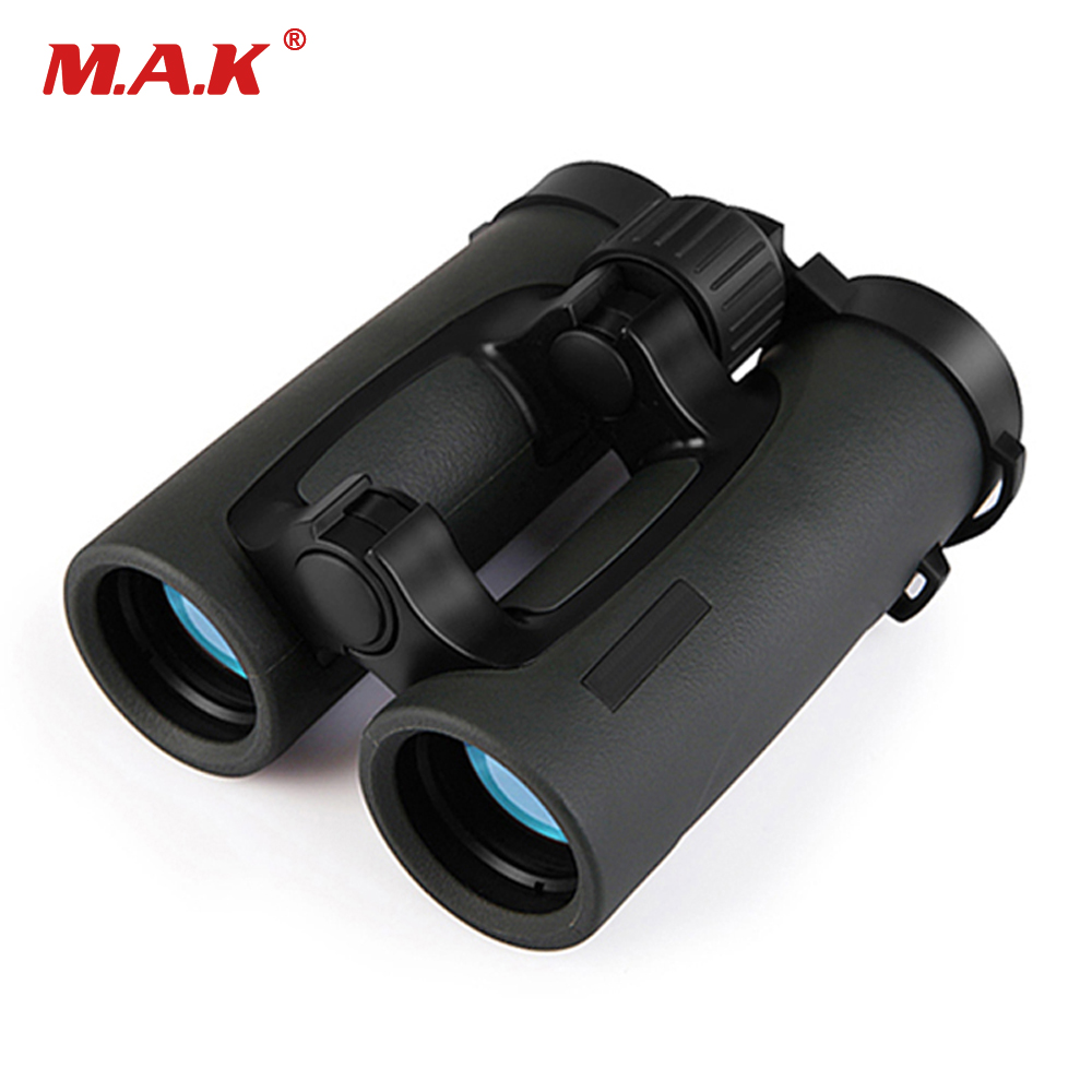 High Quality 10X32 Telescope Waterproof HD Binoculars Non infrared Night Vision Wide Angle 1000 Times for