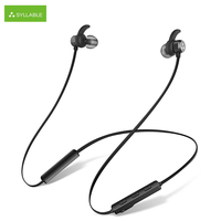 SYLLABLE D3X Wireless Earphone Bluetooth Earphone Sport Magnetic Headset Ecouteur Auriculares Fone De Ouvido Kulaklik Audifonos