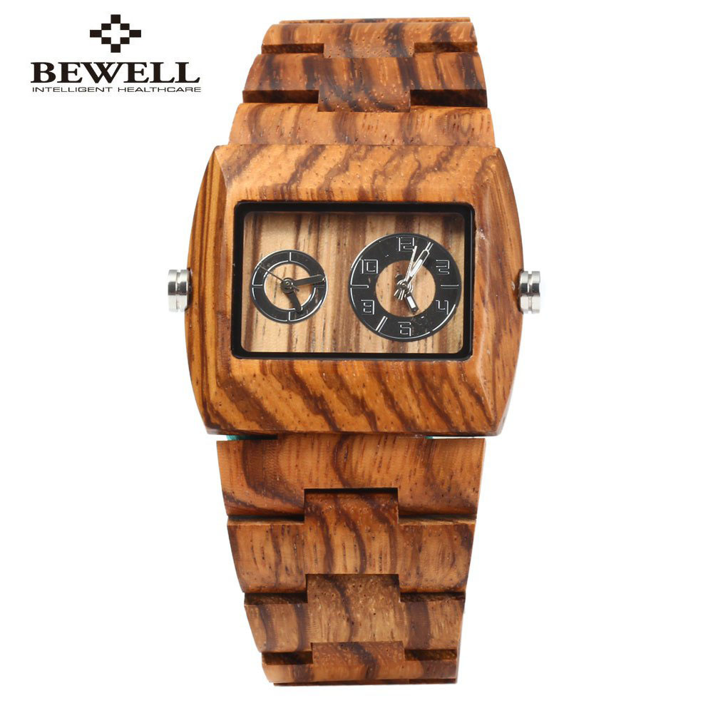 Bewell Quartz Wooden Watch Men Causual Male Gentlemen Classic Leather Wristwatch 2018 Hot Fashion Sports Military Unisex WatchesBewell Quartz Wooden Watch Men Causual Male Gentlemen Classic Leather Wristwatch 2018 Hot Fashion Sports Military Unisex Watches