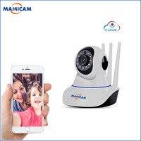 2MP IP Camera 1080P Wi Fi Wireless Surveillance Camera WiFi P2P Security CCTV Network Baby Monitor Two Way Intercom IR