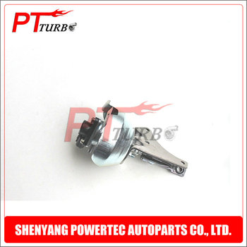 760774 1483819 Turbo Vacuum Actuator 36002265 For Ford C-Max / Focus 2.0TDCI 136 HP 100 Kw DW10BTED Turbine Electronic Actuator