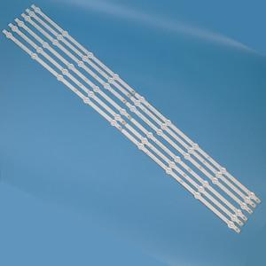 Image 3 - TV LED Backlight Strip For LG 47LN547V 47LN548C 47 inchs Backlight LED TV Bands Light Bars Lamps Strips Complete Set Replacement