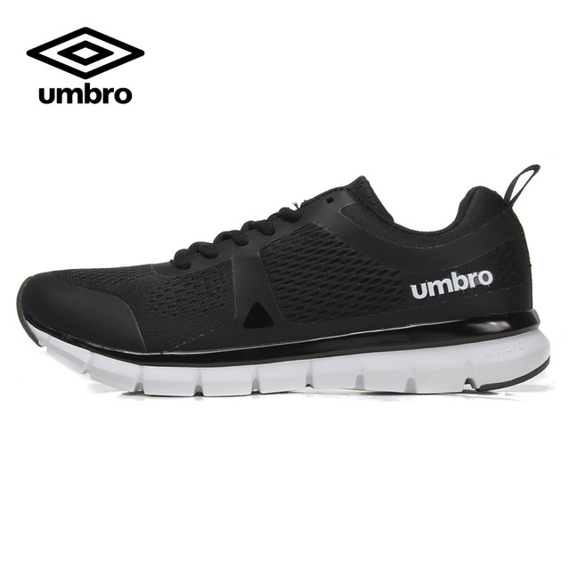 Umbro Men Running Shoes Breathable Light Weight Cushioning Jogging Running  Shoes Sneakers Sport Shoes Ucb90709