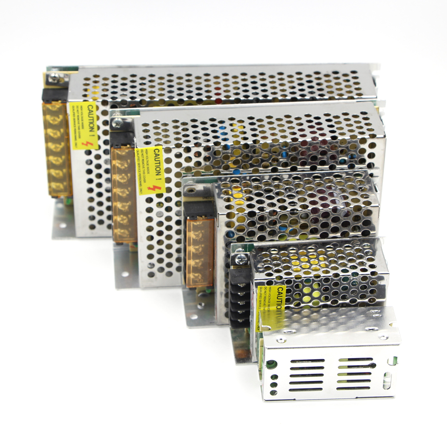 Lights & Lighting Lighting Accessories Best Price Dc24v 3a Universal Regulated Switching Power Supply Dc24v Voltage Transformer For Led Strip Lamp
