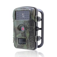 RD1003 720P Wide Angle Waterproof Motion Detection 940NM Hunting PIR Sensor Control Scouting Infrared Wildlife Trail Camera