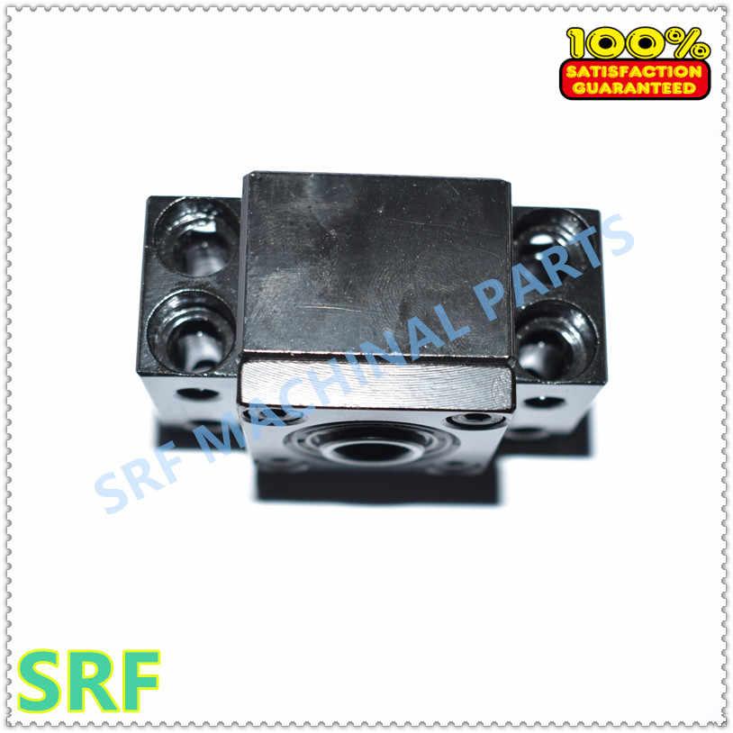 Supporto vite a sfere 1 pz BK12 1604 1605 1610 Ballscrew fine supporto per SFU1604 SFU1605 SFU1610 Ballscrew
