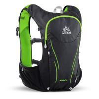 AONIJIE 5L Hydration Outdoor Sports Backpack Water Bag Running Marathon Cycling Bike Bags Camelback Water Bladder Mochila Hiking