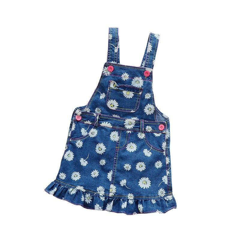 Toddler Denim Dresses Promotion-Shop for Promotional Toddler Denim ...