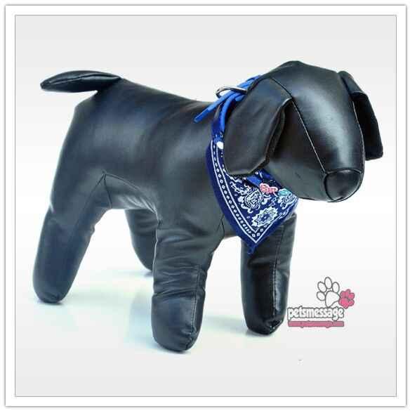 Продукт для домашних животных, оптовая продажа, ошейник для собак, бандана 10 мм, персонализированные банданы для собак, ошейник для домашних животных, 30 шт./лот, разные цвета, размер
