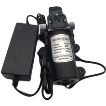 Electric Pump for water sprayer Misting System watering mist spray pump for garden supplies стоимость