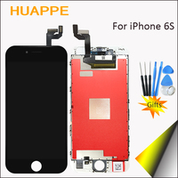 High Quality No Dead Pixel Display For Apple IPhone 6S LCD Touch Screen Replacement With Digitizer