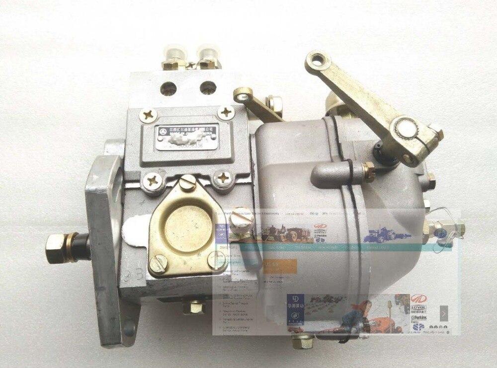 Fengshou FS180 FS184 FS204, топливный насос высокого давления для двигателя J285T