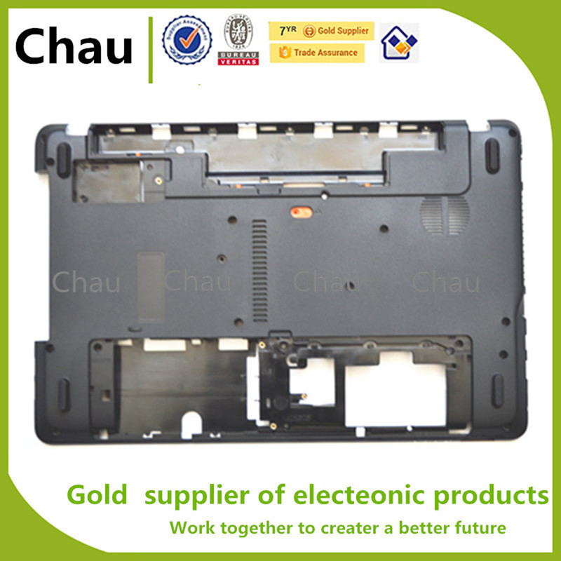 New For Acer E1-571G E1-531G E1-521 E1-531 E1-571 Q5WPH Q5WT6 NV55 NV57 Palmrest COVER Upper Bottom Case Base AP0NN000100 цены онлайн
