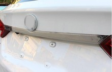 1pc for Dongfeng AX7 Rear door trim bar decorate