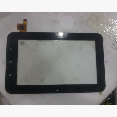 Original New 7 inch Grammata Papyre Pad 712 Tablet touch screen digitizer Touch panel Sensor Glass Replacement Free Shipping new 7 inch touch screen for supra m728g m727g tablet touch panel digitizer glass sensor replacement free shipping