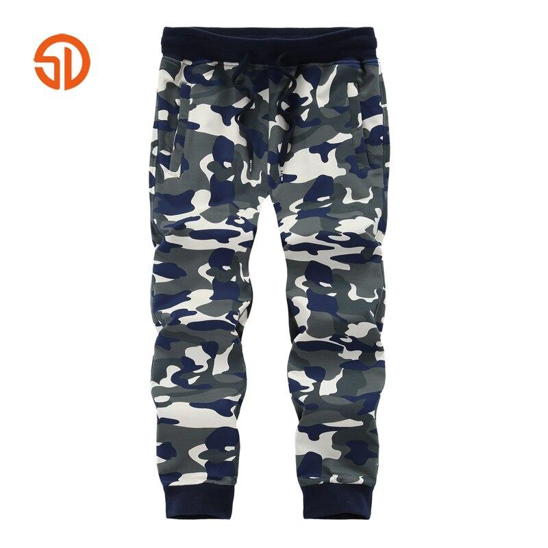 Camouflage Sportswear Pants Mens Tracksuit Casual Pant Male Fitness Workout Pants Sweatpants Trousers Jogger Pants Plus Size 8XL