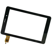 New 8 Inch Black Touch Pane For Fillet RS8F373 V2 1 Table PC Glass Sensor Digitizer