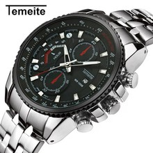 mens watches top brand luxury automaticmechanical watch men sport Waterproof and shockproof wristwatch