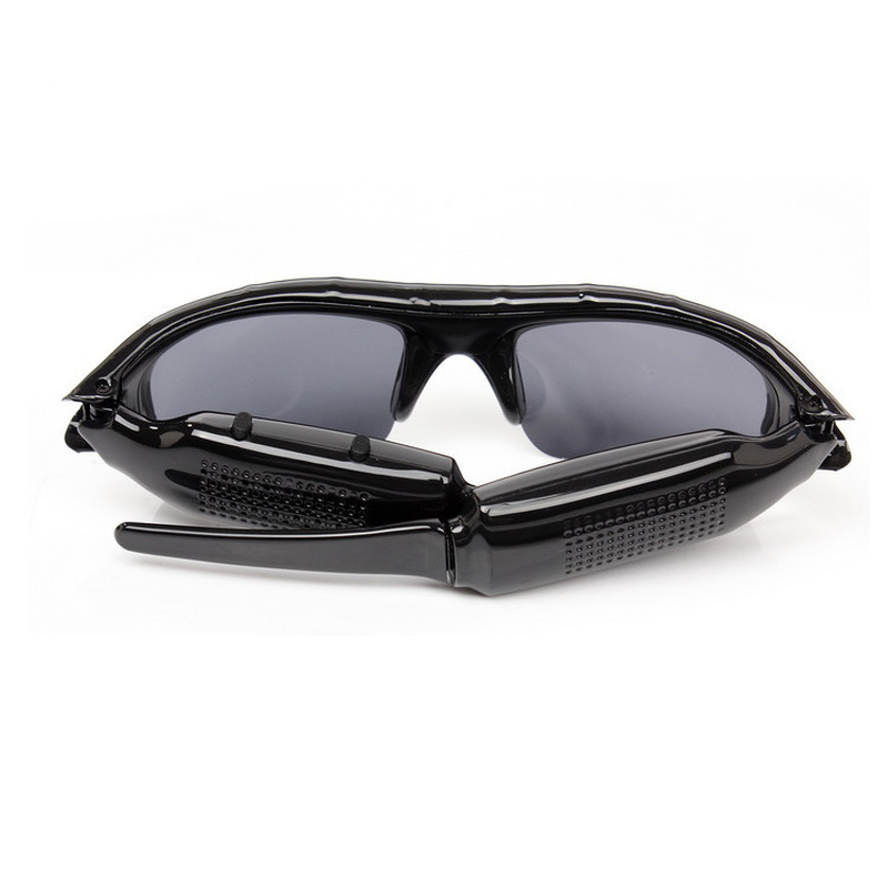166a0e4a3c Digital Camera Sunglasses HD Glasses Eyewear DVR Video Recorder Bicycle Video  Glasses Camera Sunglassess Bike Sunglasses Riding-in Cycling Eyewear from  ...