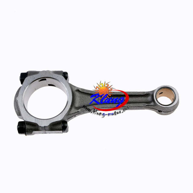 US $45 0 |Huaihai 800cc engine parts connecting rod for roketa ,goka  ,kazuma, 800cc buggy ,utv, go kart,-in Pistons, Rings, Rods & Parts from
