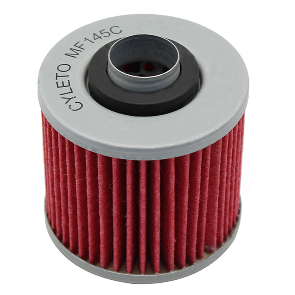 4 шт. масляный фильтр Cyleto для YAMAHA XTZ660 XTZ 660 TENERE 660 1991 1999 SZR 660 1996 1997 1998 XV250 XV 250 ROUTE 250 1988 1997|Масляные фильтры|   | АлиЭкспресс
