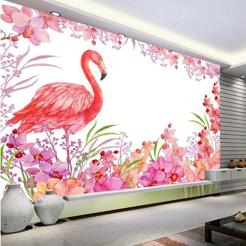 Custom 3d Wall Paper Home Improvement Decorative Wallpaper For