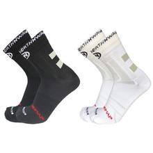 Высококачественные дышащие спортивные носки дорожные велосипедные носки спортивные носки для спорта на открытом воздухе KY-17