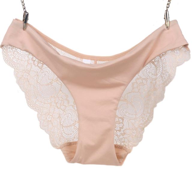 Lace Panties Seamless