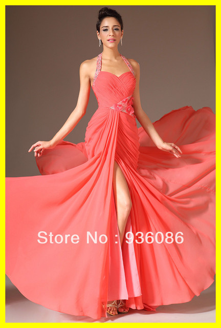 prom dresses on sale canada