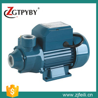 Exported To 58 Countries Irrigation Water Pump Garden Pump Mini Self Priming Water Pump