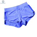 Women Casual Loose Shorts Fashion Fitness Exercise Bodybuilding Quick Dry And Absorb Sweat Shorts