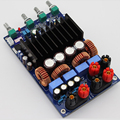 TAS5630 2.1 4ohm Class D Digital Amplifier Board 300W+150W+150W  Free Shipping