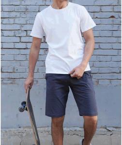 Image 4 - Youpin Instant me bawełniane wygodne męskie szorty domowe krótkie spodnie na zewnątrz męskie spodnie dresowe