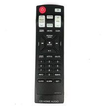 새로운 오리지널 HD 스마트 TV 리모컨 LG AKB73655741 OM5541 미니 오디오 선반 시스템 Fernbedienung