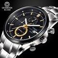 Swiss Luxury Brand OCHSTIN Watches Men Waterproof Fashion Casual Sports Quartz Watch mens watches top brand luxury