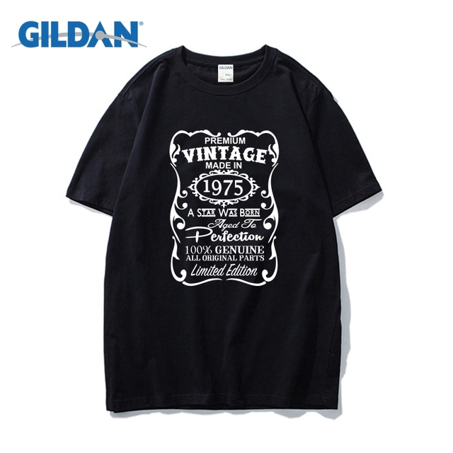 42nd Birthday Gift Ideas For Men And Women Unique T Shirts 2018 Mens