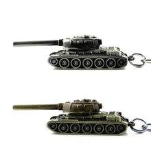 3D World of Tanks брелок металлический брелоки для подарка Chaveiro автомобилей брелок ювелирные игра брелок Сувенир Бесплатная доставка