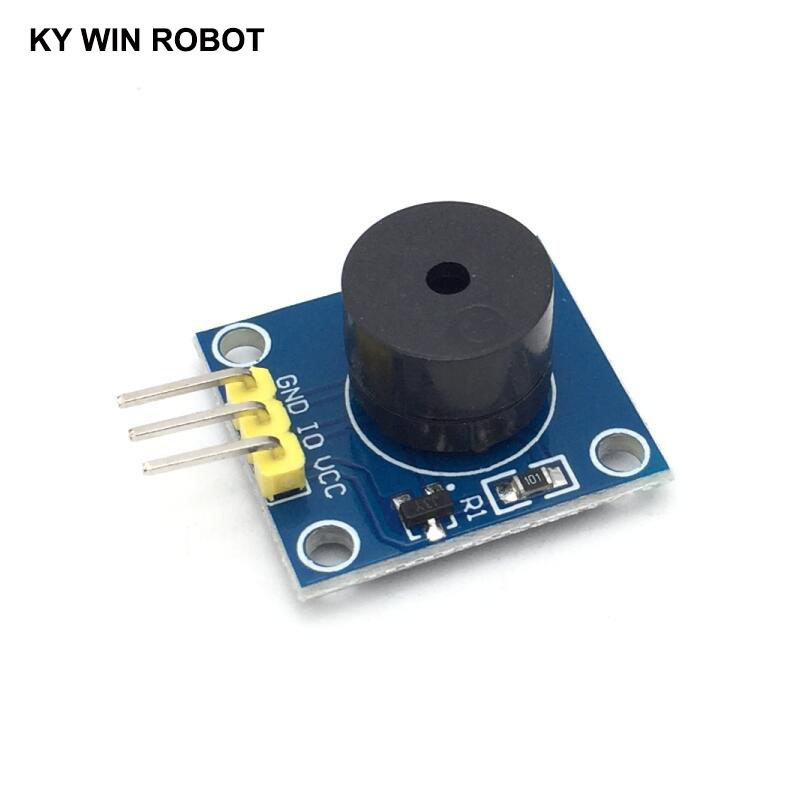 Keyes Passive Speaker Buzzer Module For Arduino Works With Official Arduino Boards