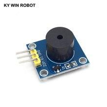 Keyes módulo de campainha do orador passivo para arduino funciona com placas oficiais de arduino