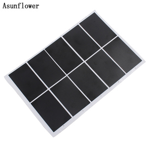 10PCS/lot Original New Touchpad Touch Sticker For Lenovo IBM Thinkpad T410 T410I T410S T400S T420 Touchpad Touch Sticker