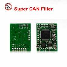 2018 najnowszy Super może filtrować dla B-M-W CAS4 dla MB W212 W221 W164 W166 W204 super może filtrować dla re-nault la-guna me-gane