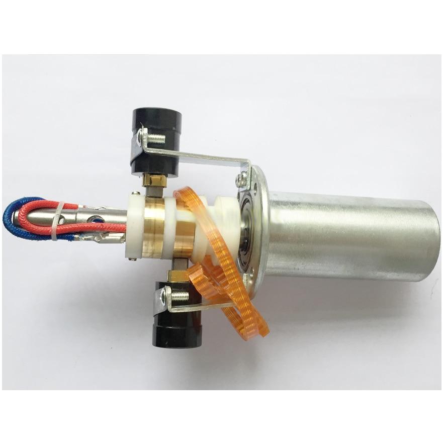 Здесь можно купить  Spare Part Intermediate Shaft Assembly of Cotton Candy Machine Motor Accessory Replacements for MF Candy Floss Maker  Бытовая техника