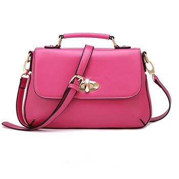 0a4fe825b1e925 Latest Design High Fashion Beautiful Bag Popular European Cheap Women  Shoulder Handbags Ladies PU Leather Hand Bags Wholesale-in Top-Handle Bags  from ...