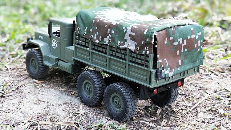 RC Truck 20