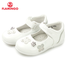 FLAMINGO New Foot Arch design Spring& Summer Hook& Loop Outdoor Size 24-29 school