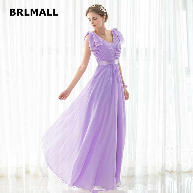 12ea6c6d4168 2019 Candy Color Bridesmaid Dresses Custom Made Chiffon Cheap Lace up PLus  Size New Arrival Bridesmaid